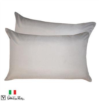 【Valentino Rudy】超柔竹碳舒眠枕-2入