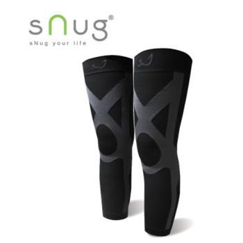 【SNUG運動壓縮系列】健康運動壓縮全腿套 (C013)