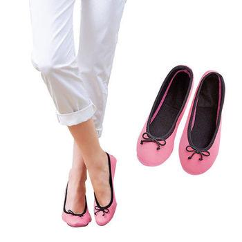 日本COGIT暖暖嫩足室內鞋