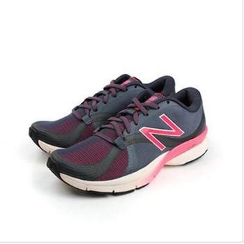 NEW BALANCE 休閒鞋 黑 女款 no858