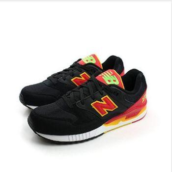 NEW BALANCE 530系列 休閒鞋 黑 男款 no836