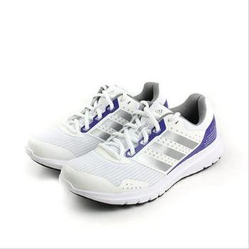 adidas duramo 7 跑鞋 白 女款 no187