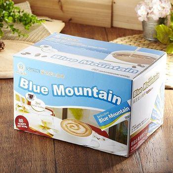 品皇即溶咖啡-三合一嚴選藍山176包組(30g*88條/盒)
