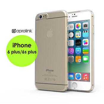 AproLink iPhone6s plus修復保護殼-透明