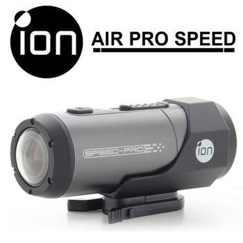 ION AIR PRO SPEED 防水防震高畫質運動型攝錄機