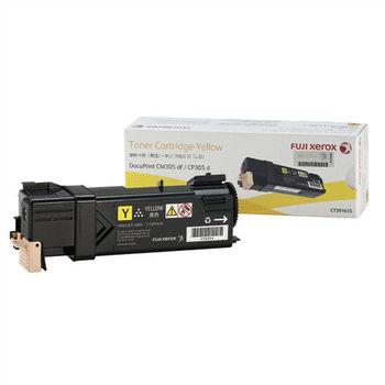 FujiXerox 原廠碳粉匣 CT201635