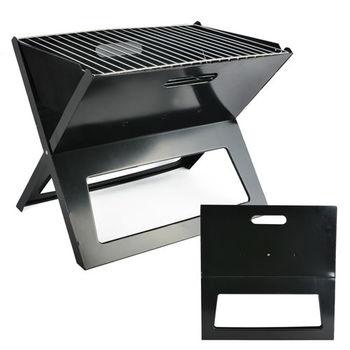 X型戶外手提烤肉架