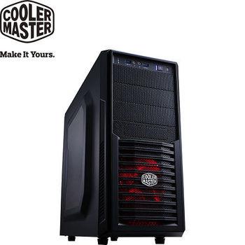 Cooler Master K282 電競機殼 (透側版)
