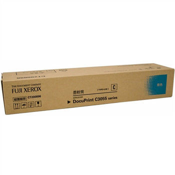 FujiXerox 原廠碳粉匣 CT200806