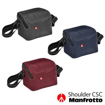 Manfrotto NX Shoulder Bag CSC 開拓者微單眼肩背包