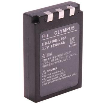 Kamera 鋰電池 for Sanyo DB-L10 (DB-LI10B)