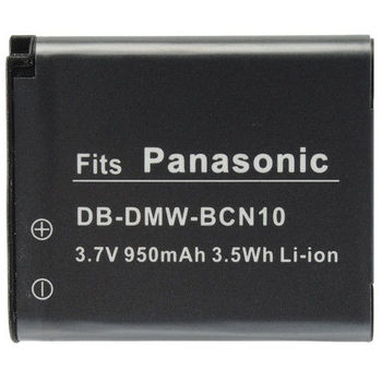 Kamera 鋰電池 for Panasonic DMW-BCN10 (DB-DMW-BCN10)