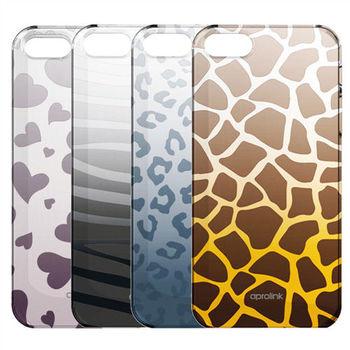 Aprolink iPhone 6 4.7吋動物紋保護殼