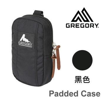 【美國Gregory】Padded Case日系休閒收納包-黑色-M