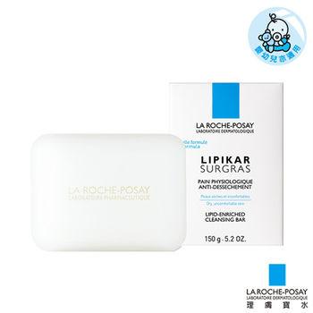【理膚寶水】滋養皂150g(3入)