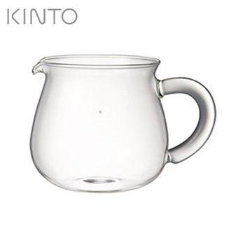 日本【KINTO】SCS咖啡下壺300ml-027622