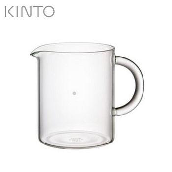 日本【KINTO】SCS 咖啡壺 300ml-小-027655