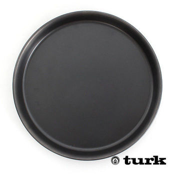 德國turk 專業用鐵製Pizza烤盤28cm