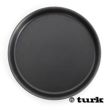 德國turk 專業用鐵製Pizza烤盤30cm