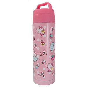 【Hello Kitty】真空保溫瓶 KF-5635
