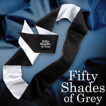 格雷的五十道陰影 豪華綁縛式遮光眼罩