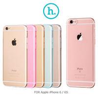 ~HOCO~Apple iPhone 6 ^#47 6S 輕系列TPU套