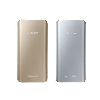 SAMSUNG 5200mAh 原廠快速充電行動電源 (盒裝)