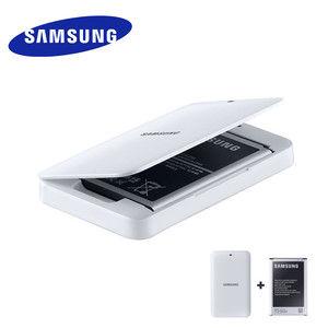 SAMSUNG 三星 Galaxy Note4 N910U 原廠 電池+電池座充組 (加贈保護貼)