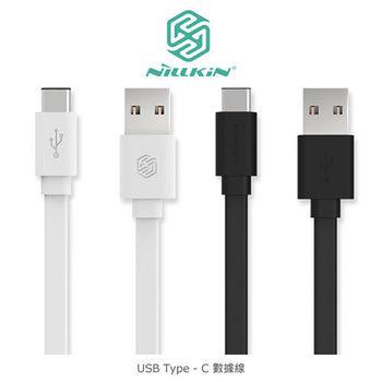 【NILLKIN】USB Type-C 數據線