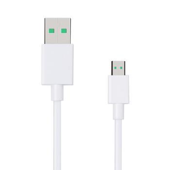 OPPO VOOC 原廠USB閃充傳輸充電線 DL118 (裸裝)