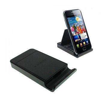 SAMSUNG GALAXY S i9000 原廠電池座充(盒裝-台灣代理商)