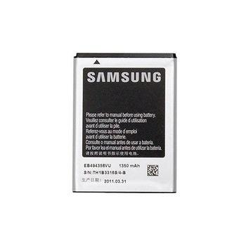 SAMSUNG GALAXY S5830 / S5660 / i569 / S6102 原廠電池 EB494358VU (裸裝)