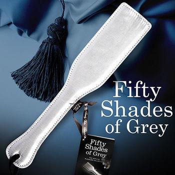 格雷的五十道陰影 發癢的手心 震顫拍板