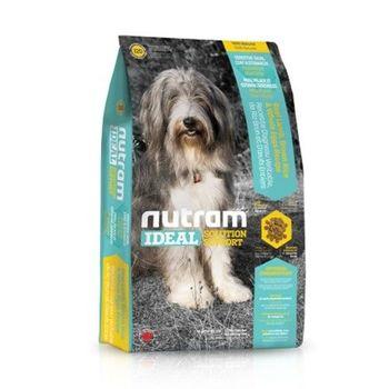 【Nutram】紐頓 專業理想系列-I20三效強化犬羊肉糙米 2.72公斤 X 1包