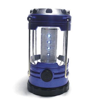 【易麗特】無段式可調光露營燈-2入超值組