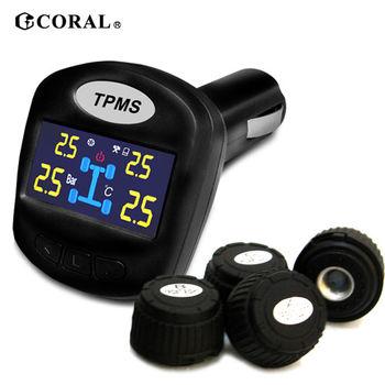 無線胎壓偵測器