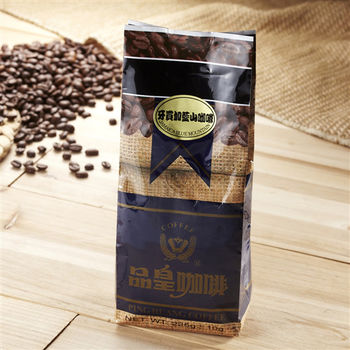 品皇咖啡豆系列-牙買加藍山咖啡豆 1包組(225公克*1包)
