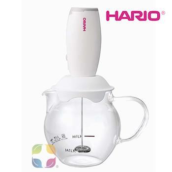 日本原裝進口 『HARIO』電動奶泡器