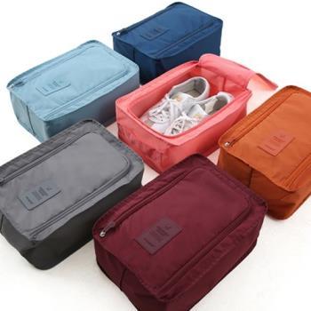 [fun bag]韓版 多功能 鞋包 旅行收納包 袋 防水 旅行用 便捷式 收納包