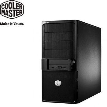 Cooler Master Elite 335U 4大機殼 ATX 4大機殼