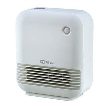 《買就送》【佳醫超淨】智能陶瓷電暖器HT-15