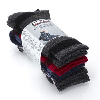 KS 羊毛襪