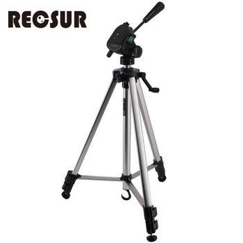 RECSUR 銳攝 RS-336 三節 油壓式 銳攝腳架