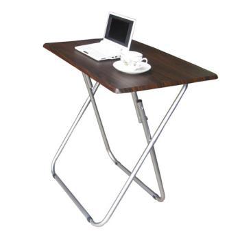 【頂堅】2.2公分鋼管[耐重型]長方形折疊桌/餐桌/戶外桌-二色可選