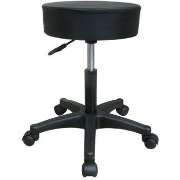 【E-Style】高級精緻皮革-工作椅/吧台椅/電腦椅(三色可選)-1入/組