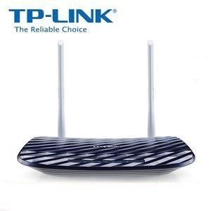 [買就送] TP-LINK  Archer C20(TW) AC750無線雙頻路由器