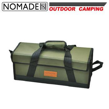 【NOMADE】諾曼得戶外露營1680D牛津布工具包(40cm)