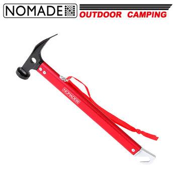 【NOMADE】諾曼得戶外露營帳棚多功能露營槌