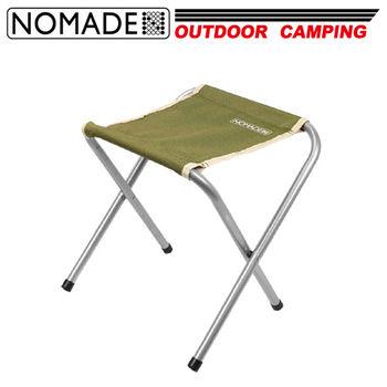 【NOMADE】諾曼得戶外露營便攜式折疊板凳