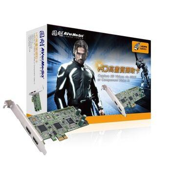 圓剛 C027 HDMI高畫質擷取卡